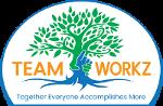 Teamworkz Logo