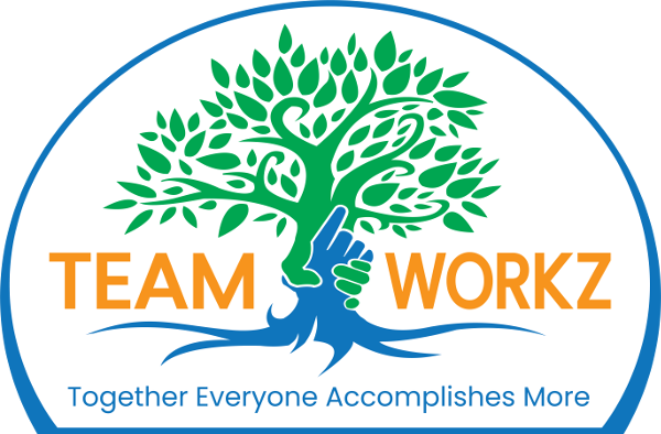 TeamWorkz Organization Logo