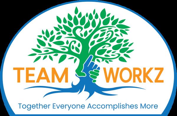 TeamWorkz Organization Logo